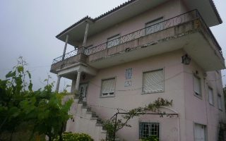 Remodelação moradia Vila Franca do Rosário
