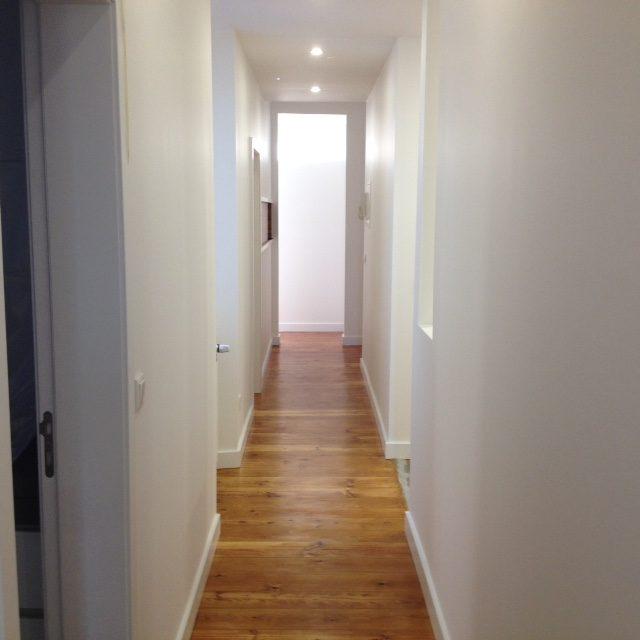 Apartamento Rua P. Sousa Camara – Lisboa
