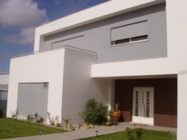 Moradia Unifamiliar – Casal Pinheiro, Silveira – Torres Vedras
