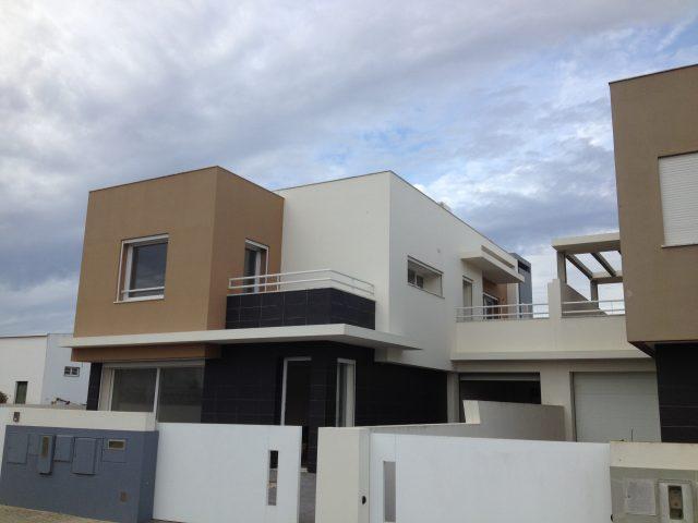 Construção moradia Boavista Silveira