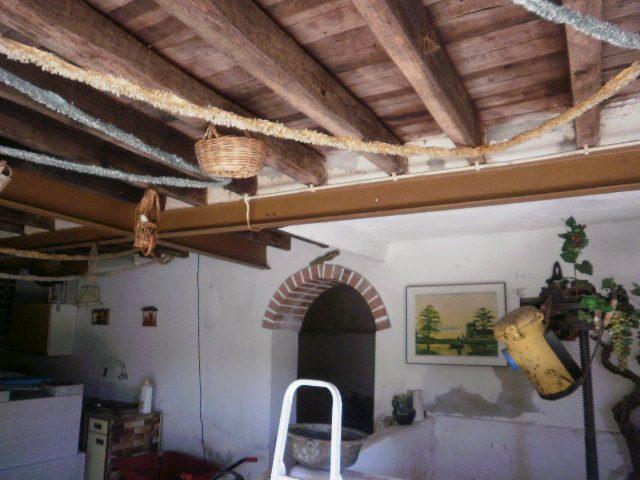Antes de Remodelação