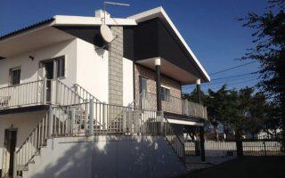 Remodelação moradia Silveira