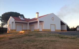 Construção moradia Alter do Chão
