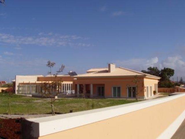 Moradia Unifamiliar – Boavista, Silveira – Torres Vedras
