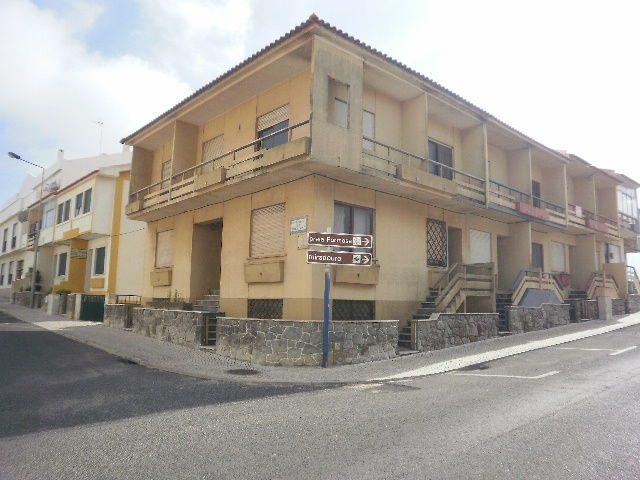Remodelação de Moradia Santa Cruz